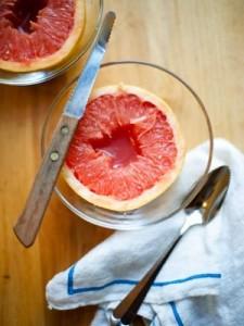 Toranja também é conhecida como 'grapefruit'