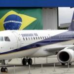 A Embraer, quarta maior fabricante de aviões do mundo, anunciou nesta quinta-feira um acordo com a israelense Elbit Systems para desenvolver e produzir aviões não tripulados no Brasil.