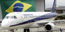Embraer –  Empresa Brasileira de Aeronáutica S.A