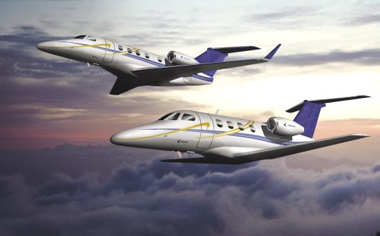 Embraer_VLJ_LJ