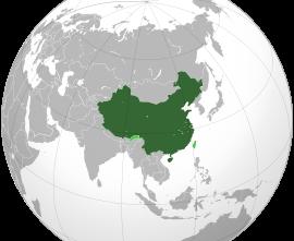 TENTANDO ENTENDER A CHINA