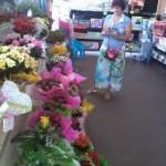 Elas tanto se parecem que muitas mulheres tem nome de flor… e muitas flores tem nome de mulher…