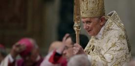"""Papa Bento 16, 85 anos –  tenho de reconhecer a minha incapacidade para administrar bem o ministério que me foi confiado."""""""