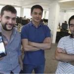 Startup brasileira de tecnologia criou o aplicativo oficial usado na cerimônia de posse do presidente americano.