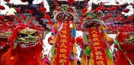 Ano Novo chinês 2013