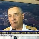 Amirante Julio Soares de Moura Neto