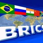 Brics - Brasil, Rússia, Índia, China e África do Sul, que começa nesta terça-feira, as negociações em torno do lançamento do banco de desenvolvimento do Brics