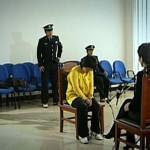 Entrevista com condenados