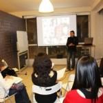 Escola chinesa ensina a conquistar um milionário