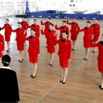 Escola chinesa ensina mulheres a fisgar milionários
