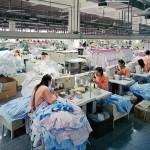 O trabalho na China - fotografias de Edward