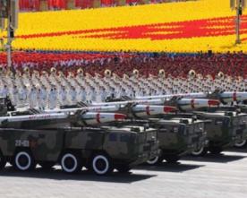 China – Estamos prontos para a Guerra, será?