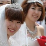 as mulheres chinesas também são bonitas