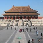China, o lado bom