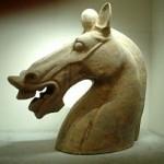 Han Horse - Dinastia Han