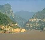 Rio Yangtze