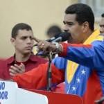 Ê agora Maduro....