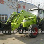 BOMR_FIAT_Gearbox_luxurious_cab_farm_tractor