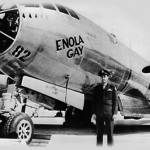 ENOLA GAY -Mensageiro do Horror