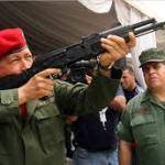 H.Chávez