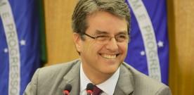 Azevêdo para OMC