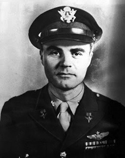 a biography of paul warfield tibbets jr The enola gay crew, the men who dropped the atomic bomb on hiroshima  commanded by paul warfield tibbets jr were directly responsible.