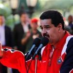 Vice venezuelano vai a Cuba