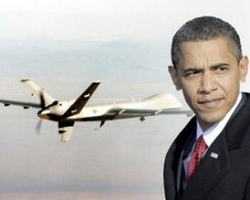 Drones – O Fogo amigo