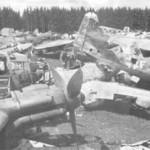 Cemitério de Avião