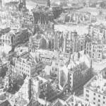 Dresden -AL - 650.000 bombas