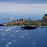 Embraer completa a modernização de 46 jatos F-5E na unidade de Gavião Peixoto, a fábrica de aviões de combate