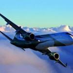 Embraer-lineage feito na China