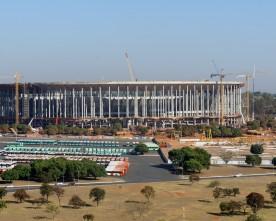 Brasil 1, 2, 3 x 0 Japão – Copa das Confederações