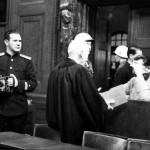 Hermann Goering - só ouve a sentença