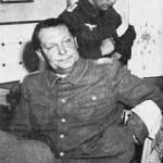O Arrogante Herman Goring