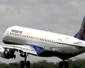 Embraer- Multinacional brasileira