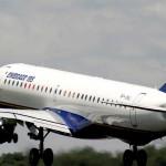 Primeiro Embraer produzido na China deve ficar pronto em 2014 embraer_195