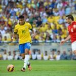 Vai Neymar...