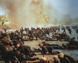 """Invasão da Normandia – 06 de Junho de 1944, O dia """"D"""""""