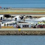 Crash 777 Asian Airlines
