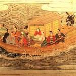 Kamikaze - afundou os barcos
