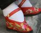 Pés Mutilados, pés de lótus