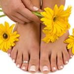 Os antigos tinham muito medo - da cobiça dos pés de sua preferida, amará-los ficam melhores.