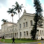 Escola Superior de Agronomia Luiz de Queiroz - USP. Piracicaba -S.-BR