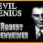 Julius Robert Oppenheimer 1904-1967