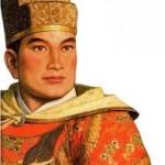 Almirante Zheng He