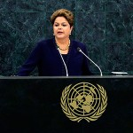 Pres. Dilma abre o verbo !