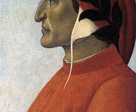 """Sobre Dante e a """"Divina Comédia"""""""