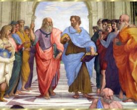 Sobre Aristóteles e a felicidade