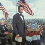 Abraham Lincoln - discursa